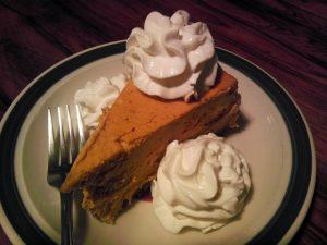 Happy Thanksgiving from David K. Buran Dentistry