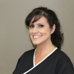 Dental Team Member Angie