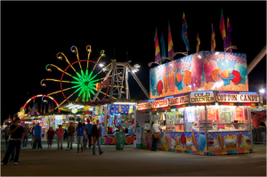 2014 Jim Miller Park North Georgia Fair